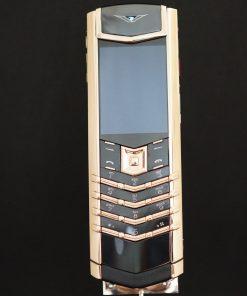 Điện thoại Vertu Signature S